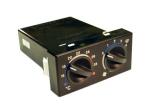 Блок печки (Контроллер системы автоматического управления отопителем) ВАЗ 2110 4 положения