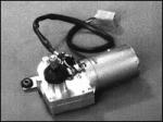 Моторедуктор  стеклоочистителя ВАЗ 2108 задний