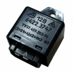 Реле поворота (прерыватель указателей повортов и аварийной сигнализации) ВАЗ 2107