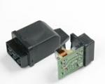 Реле поворота (прерыватель указателей повортов и аварийной сигнализации) ВАЗ 2107 5 конт. г.Пенза