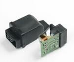 Реле поворота (прерыватель указателей повортов и аварийной сигнализации) ВАЗ 2107 4-х конт. г.Пенза