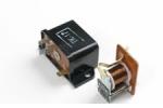 Коммутационное реле 702 (реле контроля заряда аккумуляторной батареи)