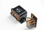 Коммутационное реле 527 (Реле включения фар и электродвигателя системы охлаждения)