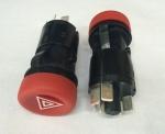 Выключатель аварийной сигнализации ВАЗ 2114-2115