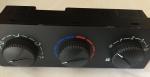 Блок печки (Контроллер системы автоматического управления отопителем) ВАЗ 2170