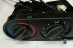 Блок печки (Контроллер системы автоматического управления отопителем) ВАЗ 2123 в сборе