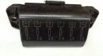Блок реле и предохранителей  ВАЗ 2106 старого образца (малый)