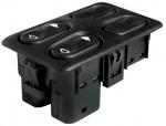 Блок управления стеклоподъемником ВАЗ 2110 2 кнопки