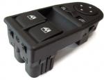 Блок управления стеклоподъемником Datsun норма (2 кнопки)