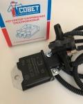 Регулятор напряжения трехуровневый ВАЗ 2110