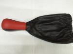 Ручка КПП с чехлом ВАЗ 2108 цвет красный