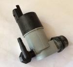Мотор омывателя Lada Largus 2 выхода