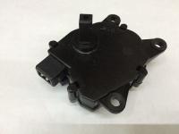 Моторедуктор заслонки отопителя ВАЗ 2110 нового образца