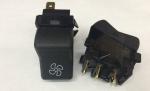 Выключатель отопителя  ВАЗ 2105