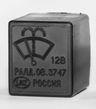Реле стеклоочистителя ВАЗ 2108  г.Калуга