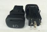 Выключатель передних противотуманных фонарей ВАЗ 2114-2115