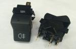 Выключатель задних противотуманных фонарей ВАЗ 2105