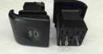 Выключатель передних противотуманных фонарей ВАЗ 2110-2112