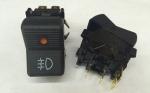 Выключатель задних противотуманных фонарей ВАЗ 2107